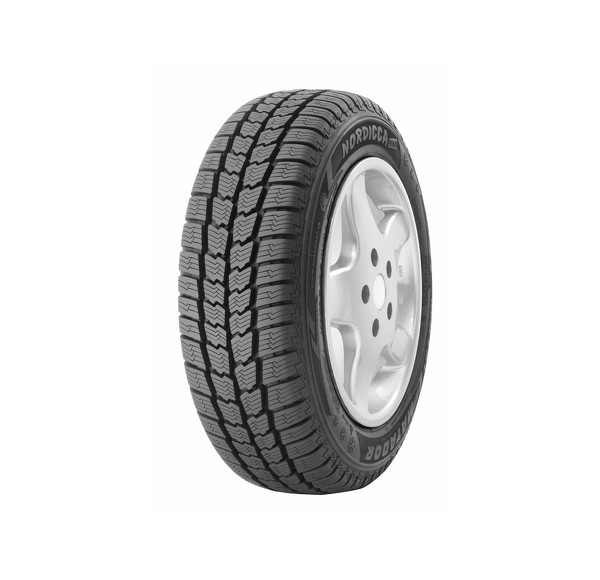 205/60R16C 100/98T MPS520 Winter-13734