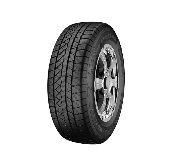 235/55R18 104H Explero Winter-13784