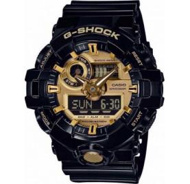 Casio G-Shock GA-710GB-1A-14600