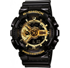 Casio G-Shock Gold Black-14604
