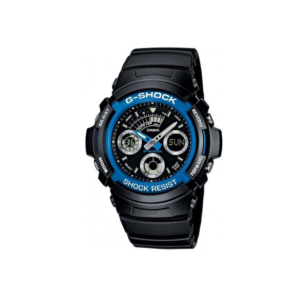 Casio G-Shock AW-591-2AER-14606