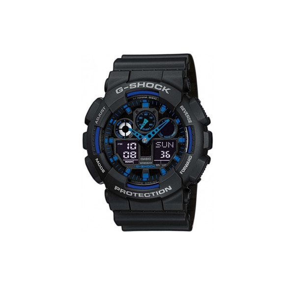 Casio G-Shock GA-100-1A2-14607