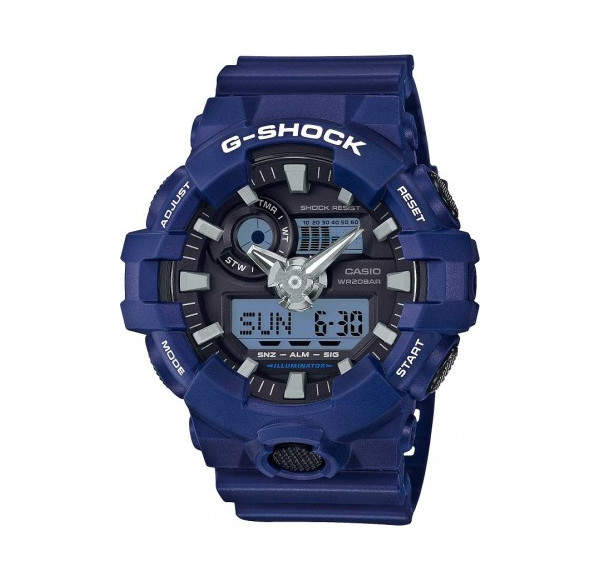 Casio G-Shock GA-700-2A-14612