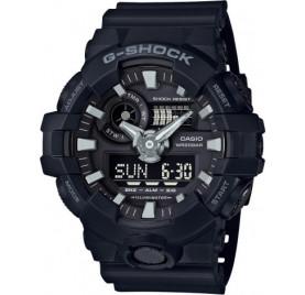 Casio G-Shock GA-700-1B-14613