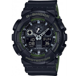 Casio G-Shock GA-100L-1A-14616