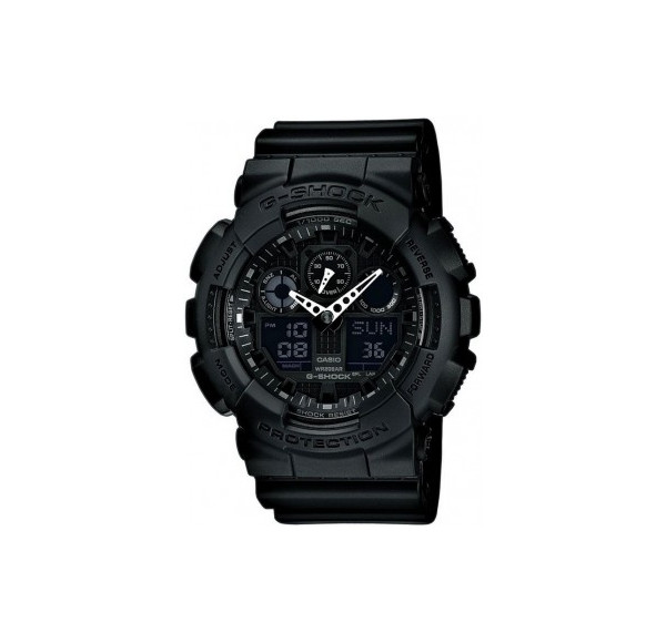 Casio G-Shock GA-100-1A1-14631