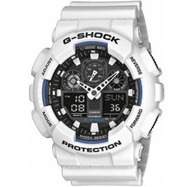 Casio G-Shock GA-100B-7A-14636