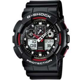 Casio G-Shock GA-100-1A4-14644