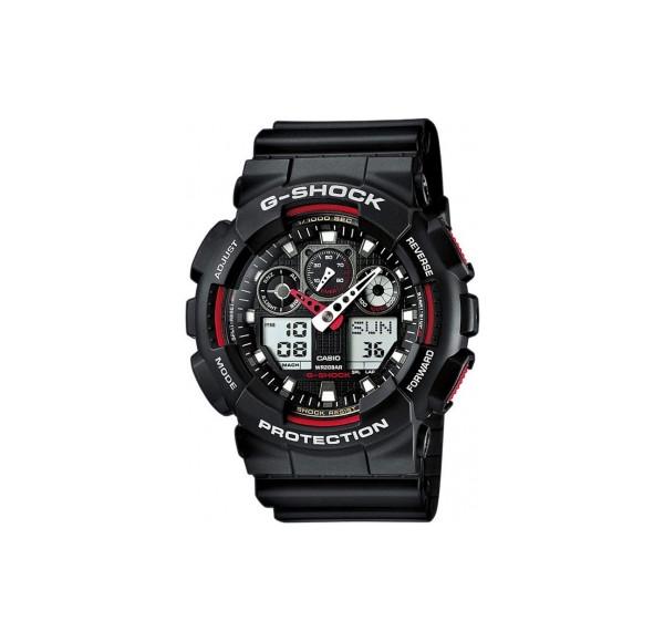 Casio G-Shock GA-100-1A4-14644