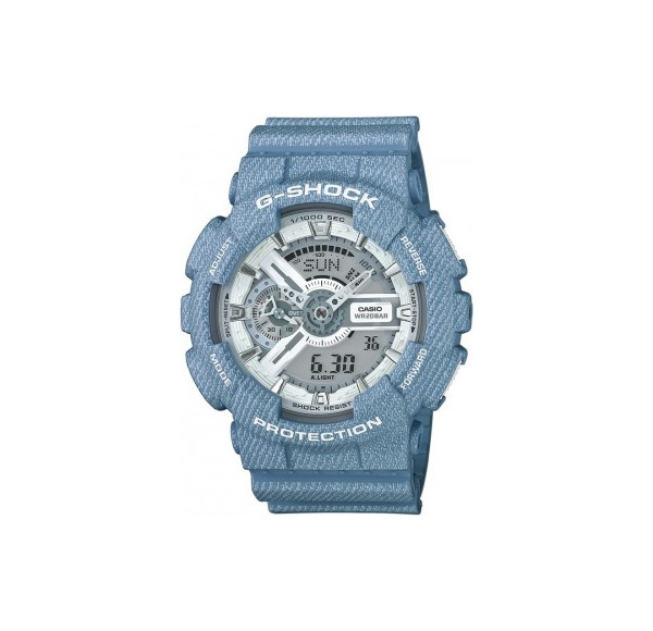 Casio G-Shock Denim Series-14653