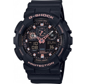 Casio G-Shock GA-100GBX-1A4-14655