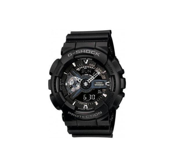 Casio G-Shock GA-110-1B-14661