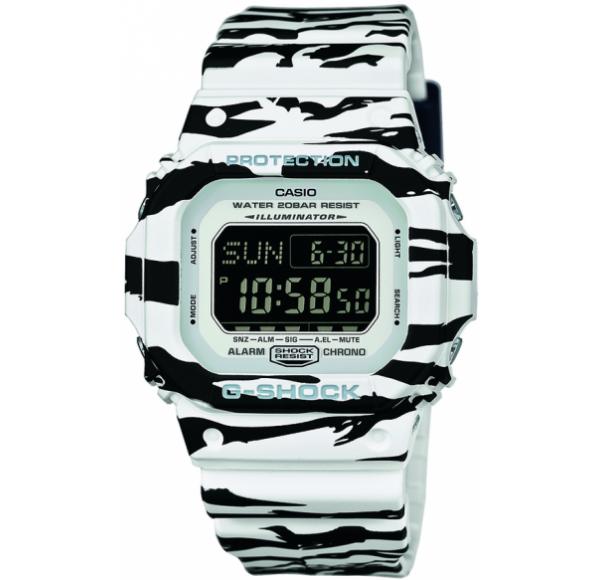 Casio G-Shock DW-D5600BW-7E-14687