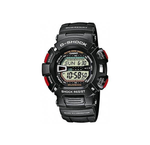 Casio G-Shock G-9000-1V-14697