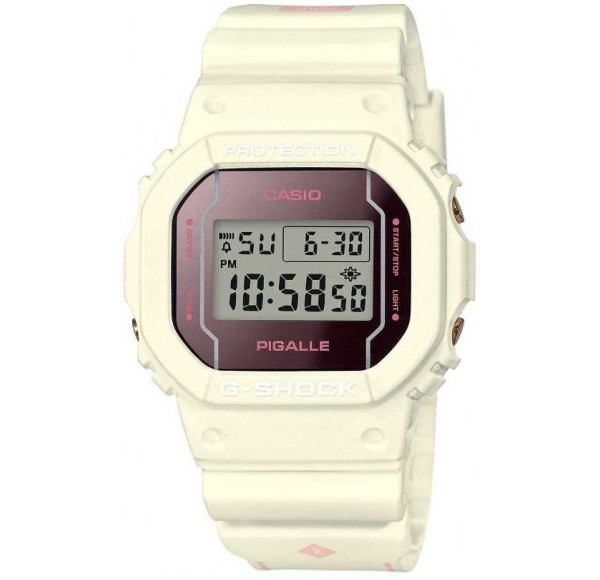 CASIO G-SHOCK PIGALLE LIMITED-14701