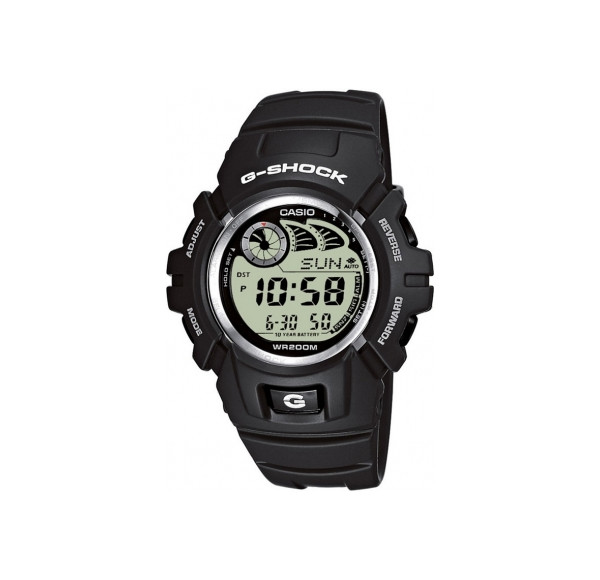 Casio G-Shock G-2900F-8V-14710