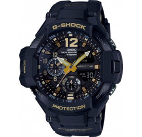 Casio G-Shock Sky Cockpit-14767