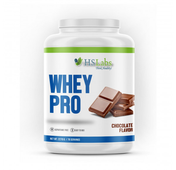 HS LABS - WHEY-14777