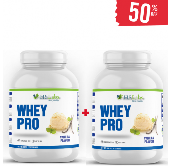 HS LABS - WHEY-14778