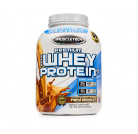 MuscleTech - Whey Protein-14791