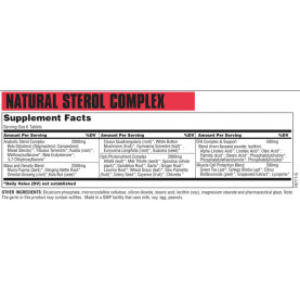 UNIVERSAL - Natural Sterol-14943