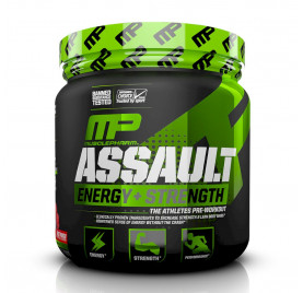 MusclePharm Assault Sport 30-14992