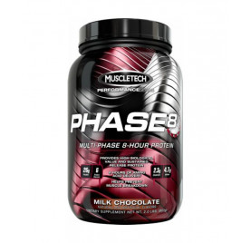 Muscletech - Phase 8-15062