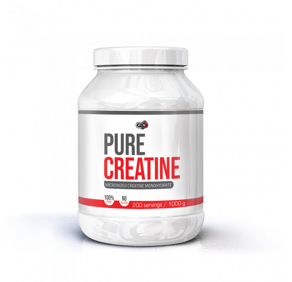 Pure Nutrition - 100--15257