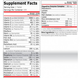 Pure Nutrition - DAILY-15268