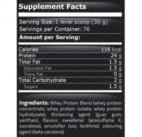 Pure Nutrition - PURE-15376