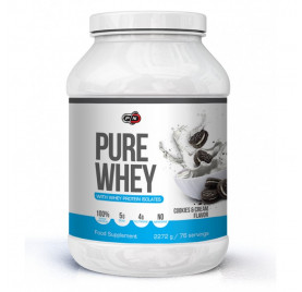 Pure Nutrition - PURE-15377