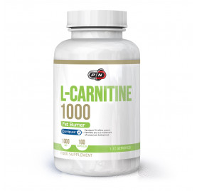 Pure Nutrition - L-CARNITINE-15501