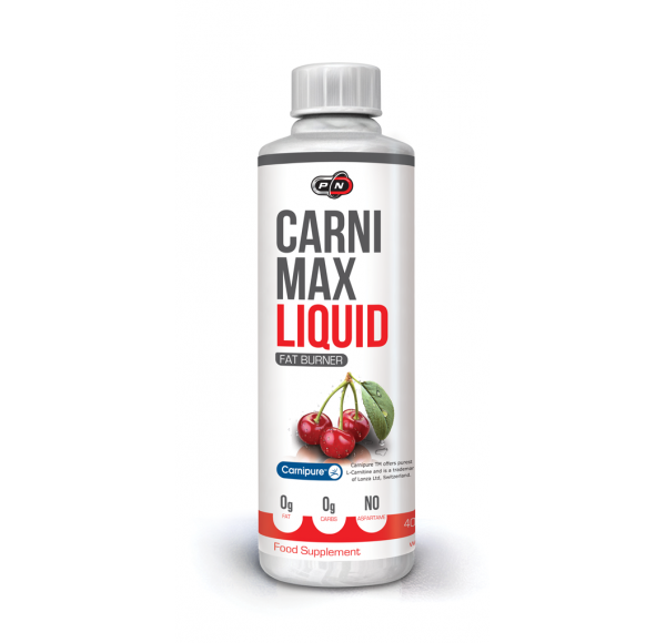 Pure Nutrition - CARNI-15536
