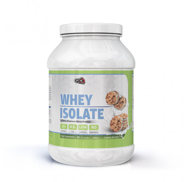 Pure Nutrition - WHEY-15882