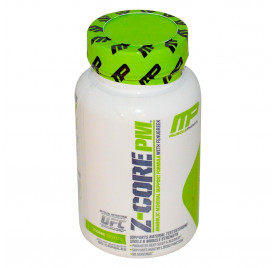 MusclePharm - Z-Core PM-16178