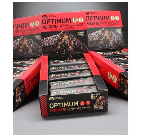Optimum Nutrition - Optimum-16270