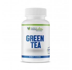 HS LABS - GREEN-16584