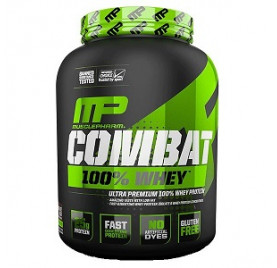 MusclePharm Combat 100- Whey-21869