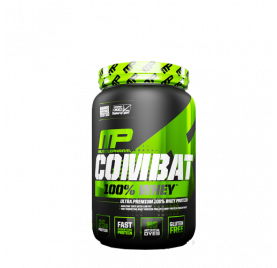 MusclePharm Combat 100- Whey-21873