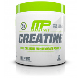 MusclePharm - Creatine --21944