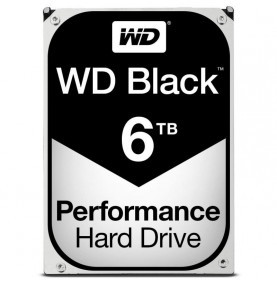 HDD 6TB WD Black-29761