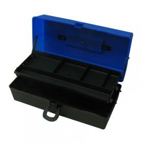 Куфарче 1 ниво синьо-34985