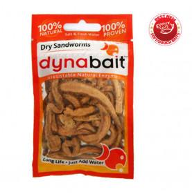 Изсушени червеи Freeze Dried-37883