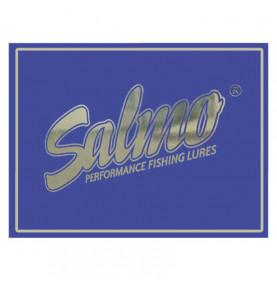 Стикер Salmo за лодка-38151