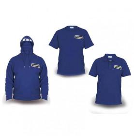 Shimano комплект 3 блузи-40075