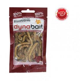 Изсушени червеи Freeze Dried-43329