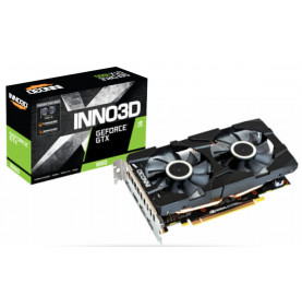 Inno3D GeForce GTX 1660-44964