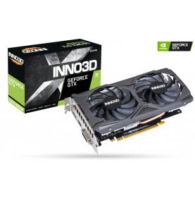 Inno3D GeForce GTX 1650-44974