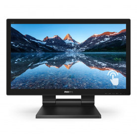 """Philips 222B9T, 21.5"""" Wide-45443"""
