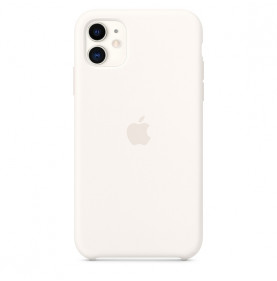 Apple iPhone 11 Silicone-45633